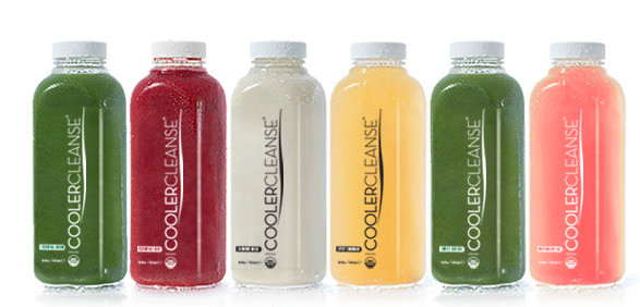 Comparing new york citys juice cleanse packages racked ny packages offered the three day cooler cleanse which includes six juices per day is the chains most popular price per day 58 malvernweather Image collections
