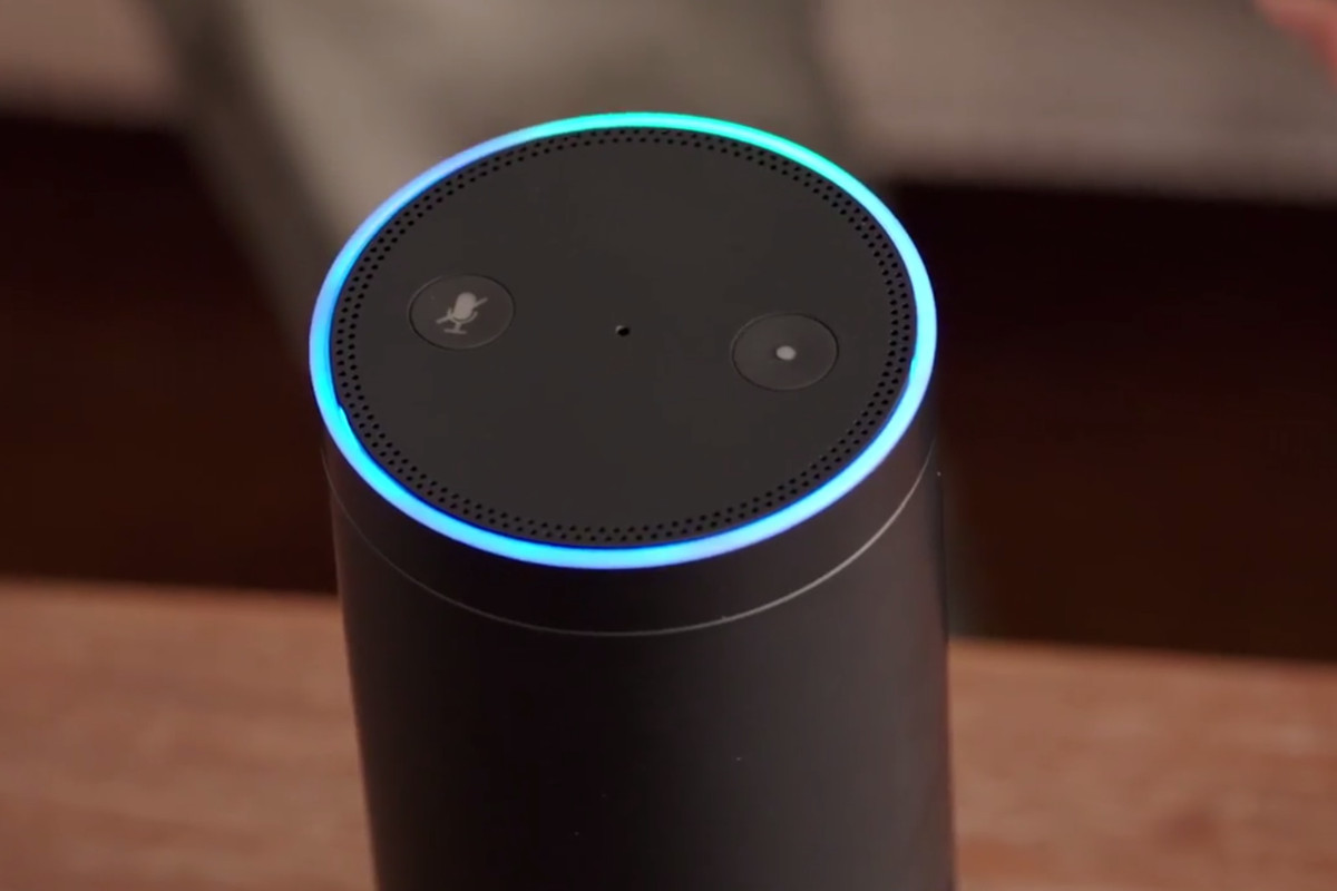 Amazon continues work on mobile home robot as it preps new