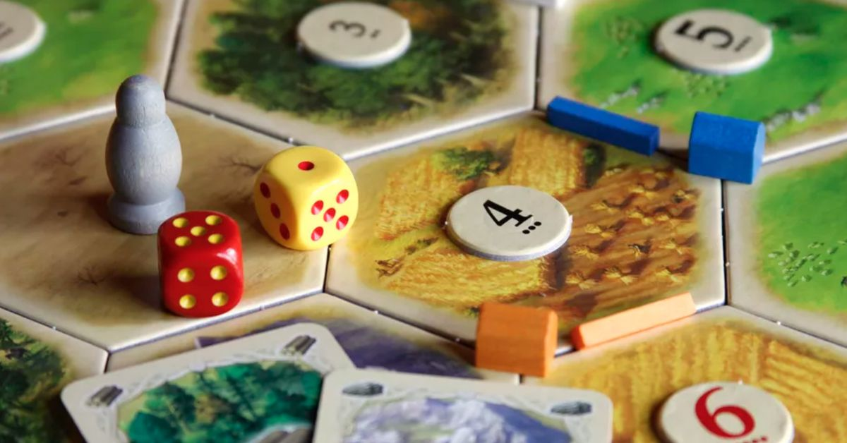 Accusations of sexual harassment rock the board gaming community