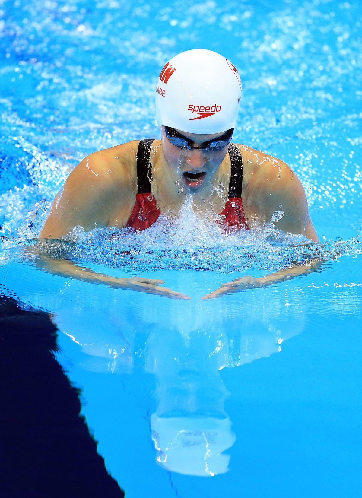 Swimming - Olympics: Day 5