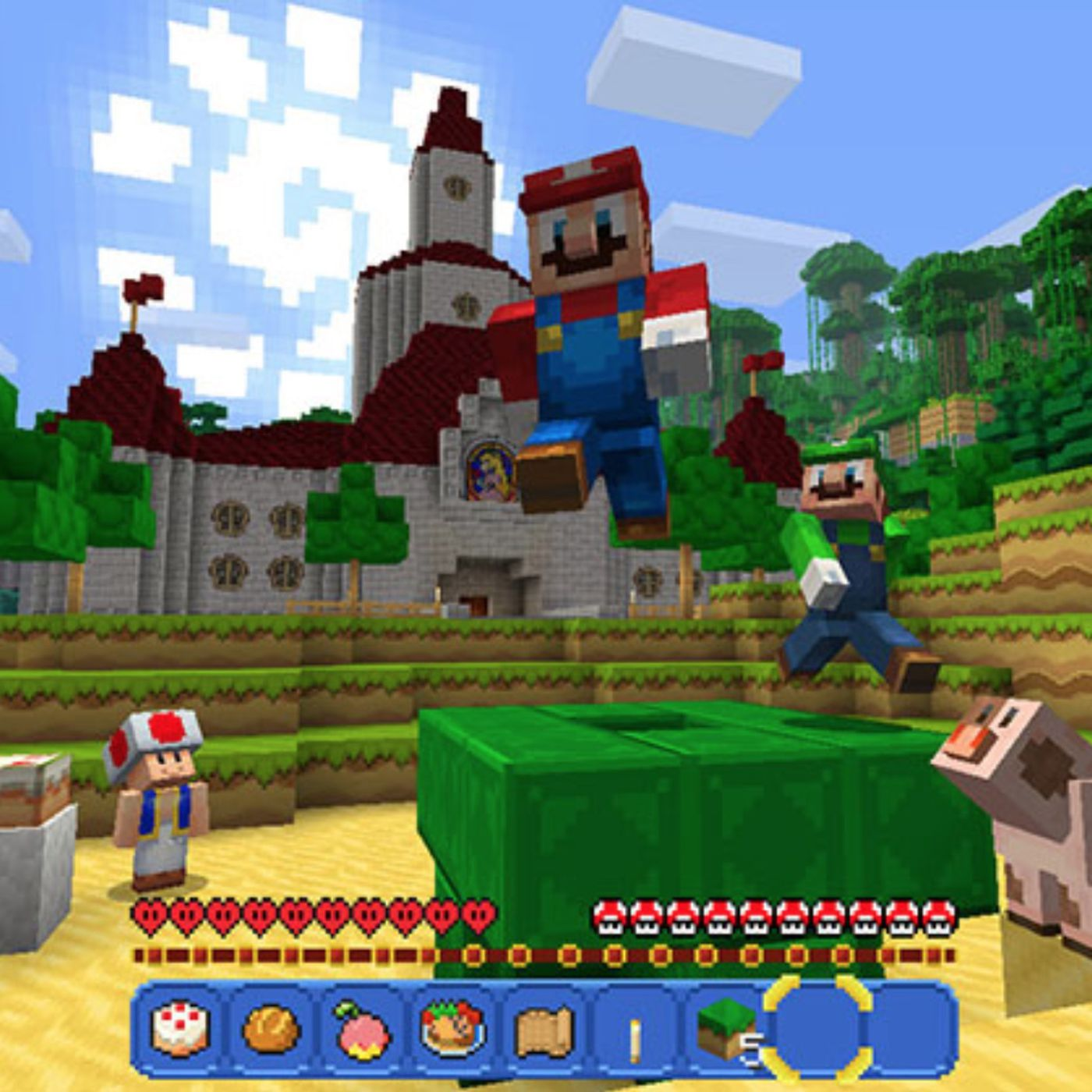 Why Sony Isnt Likely To Ever Allow Minecraft Cross Platform