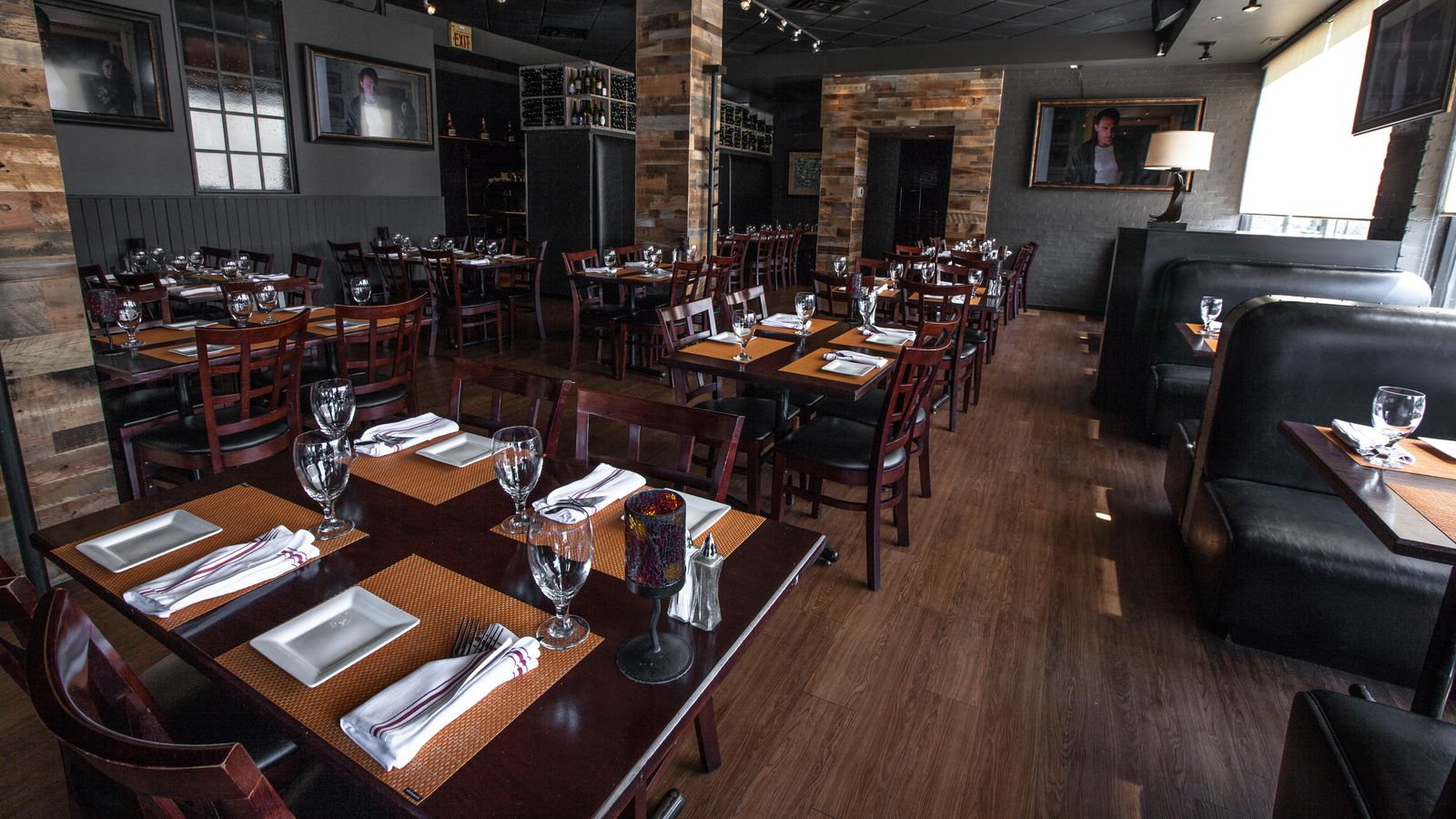 Royal Oak S Andiamo Sports New Name Updated Interior And
