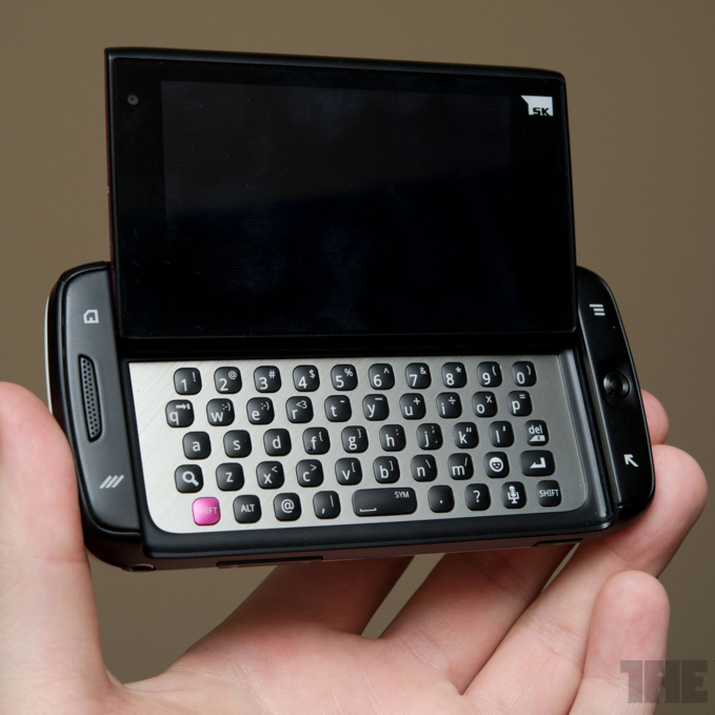 T Mobile Sidekick 4g Review The Verge