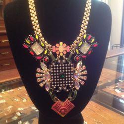 Lulu Frost necklace, $253