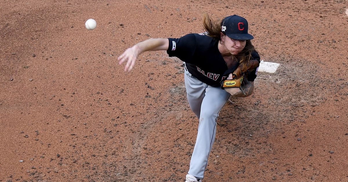 N&N: Mike Clevinger is looking to make a speedy recovery