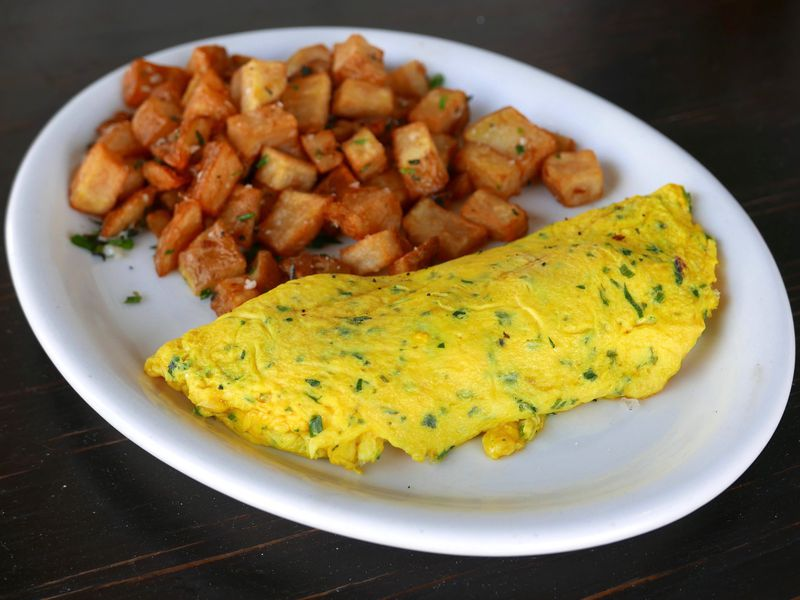 Omelet Los Angeles