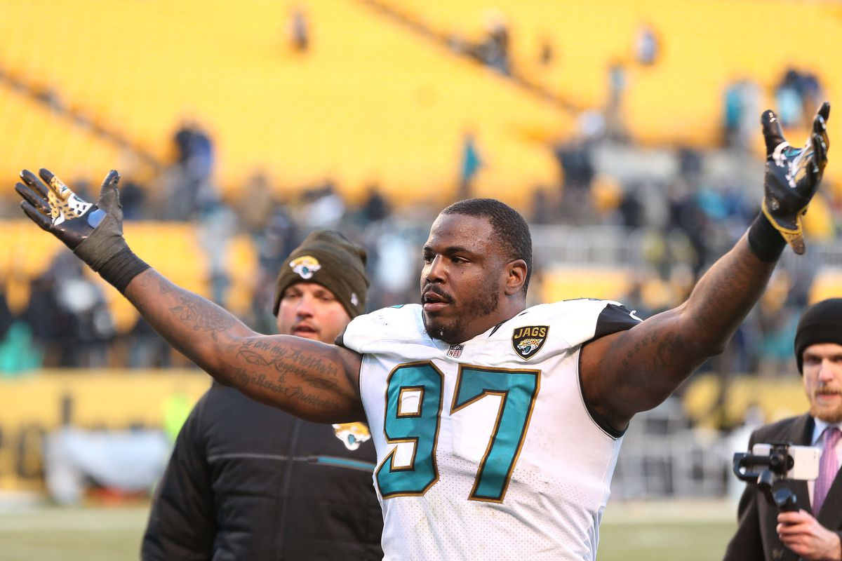 low priced 0d9ee 0e83f Top Jaguars free agents of the Dave Caldwell era: No. 3 ...
