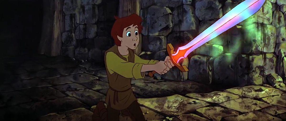"""每一部迪士尼的""""真人秀""""都在改编中"""