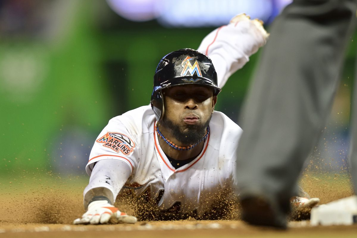 Jose Reyes could call another city home in 2013.
