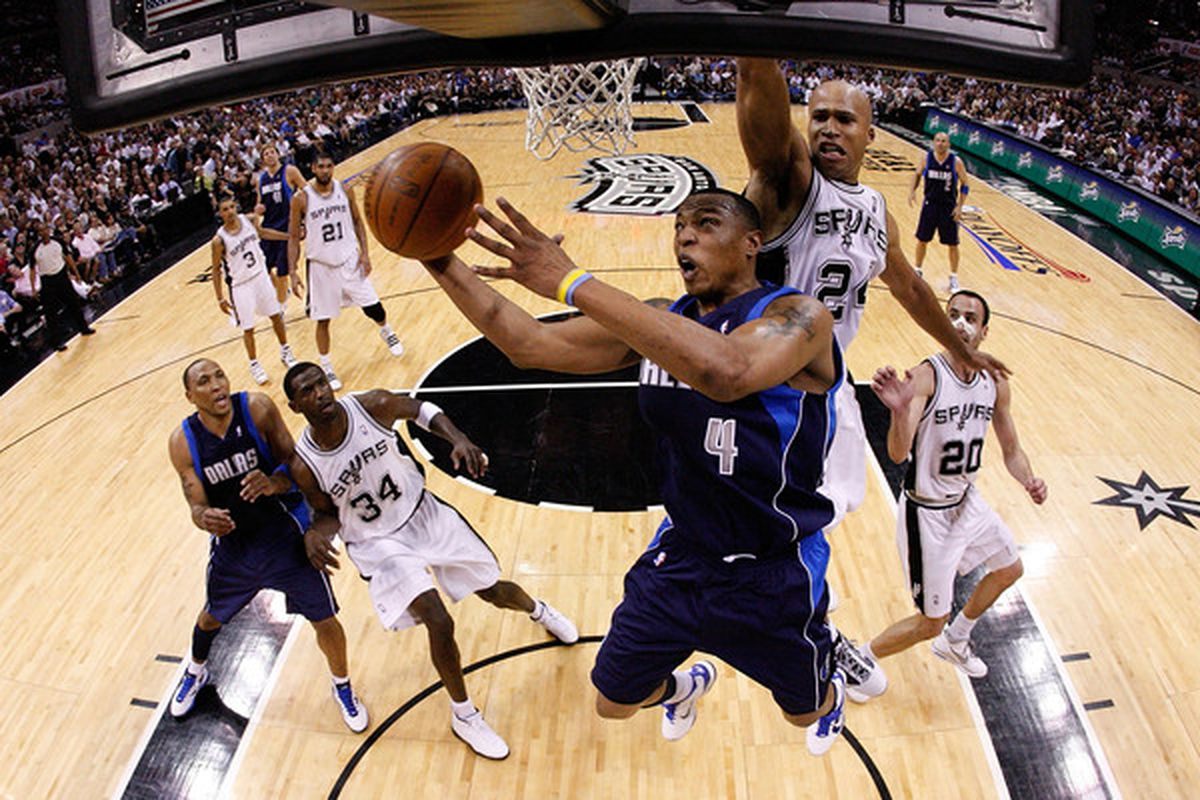 4260af0e71a Caron Butler s Injury Is Bad News For The Dallas Mavericks ...