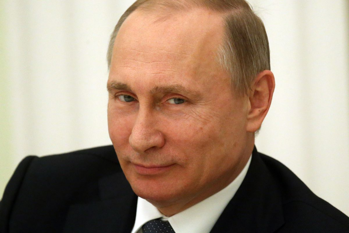 3 Reasons Russia S Vladimir Putin Might Want To Interfere In The Us Presidential Elections Vox