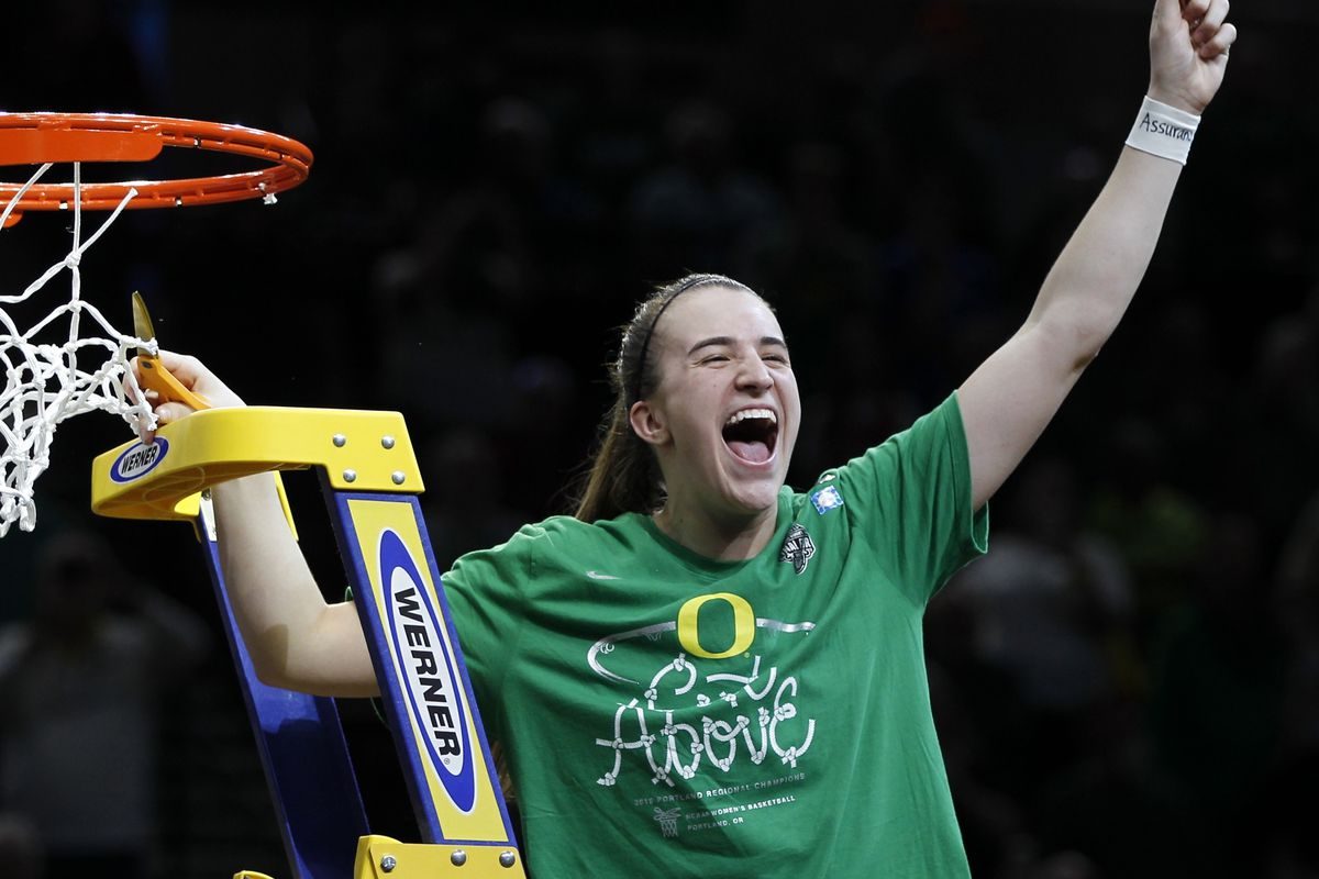 Oregon Women Are No 1 In Ap Basketball Poll Notre Dame