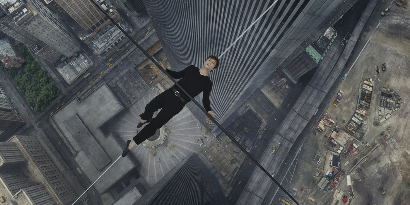 The real story behind Philippe Petit's World Trade Center high-wire