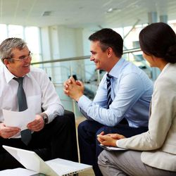 When you're interviewing candidates for a job, it's important to know the difference between confidence and arrogance.