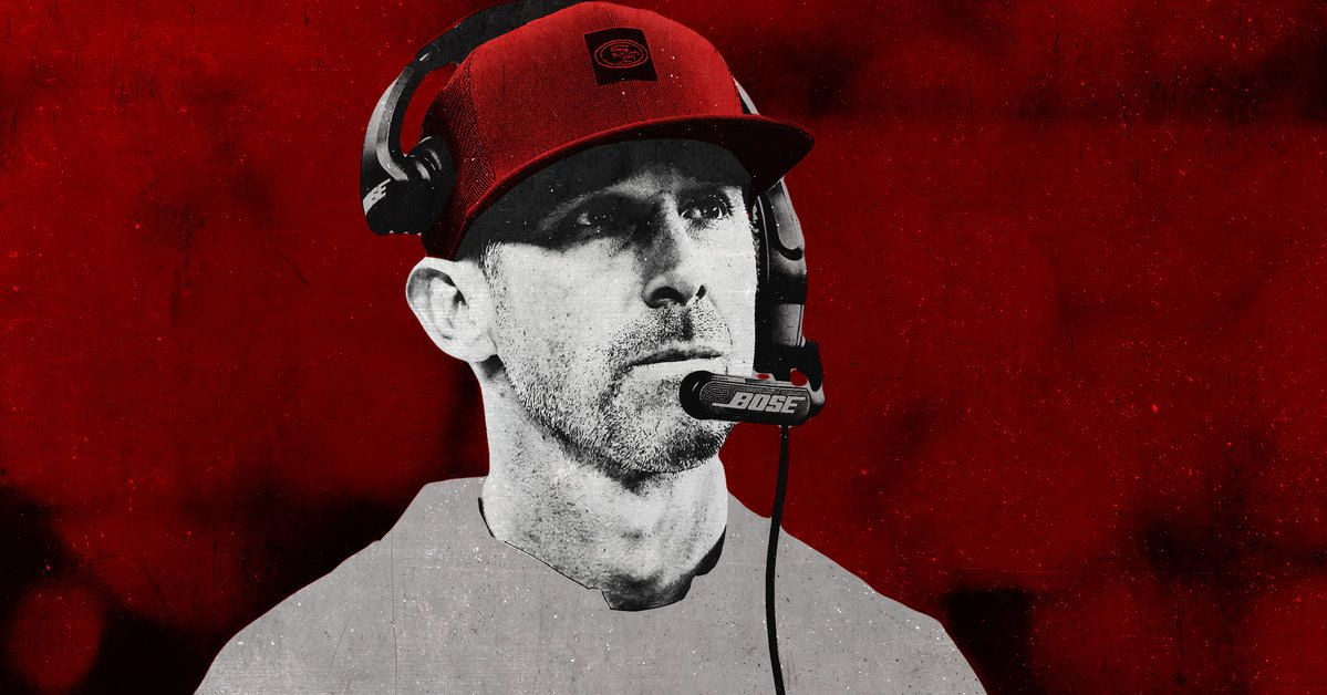 Kyle Shanahan and the Cruelty of an Almost Perfect Season