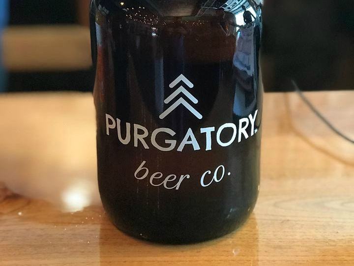 purgatory beer