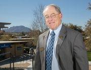 Bill Waldock. Embry-Riddle Aeronautical University