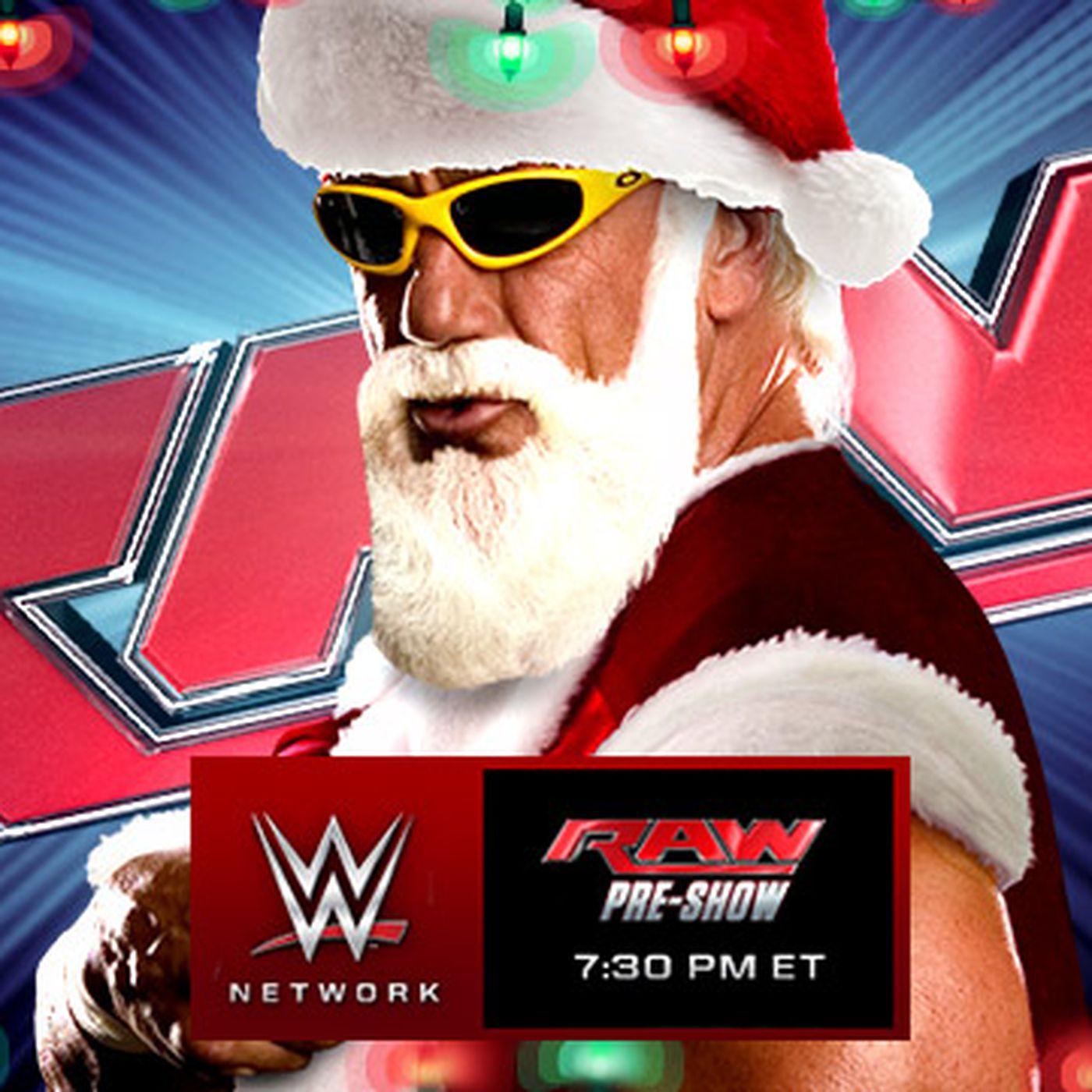 WWE Raw results, live blog (Dec. 22, 2014): Hulk Hogan returns for ...