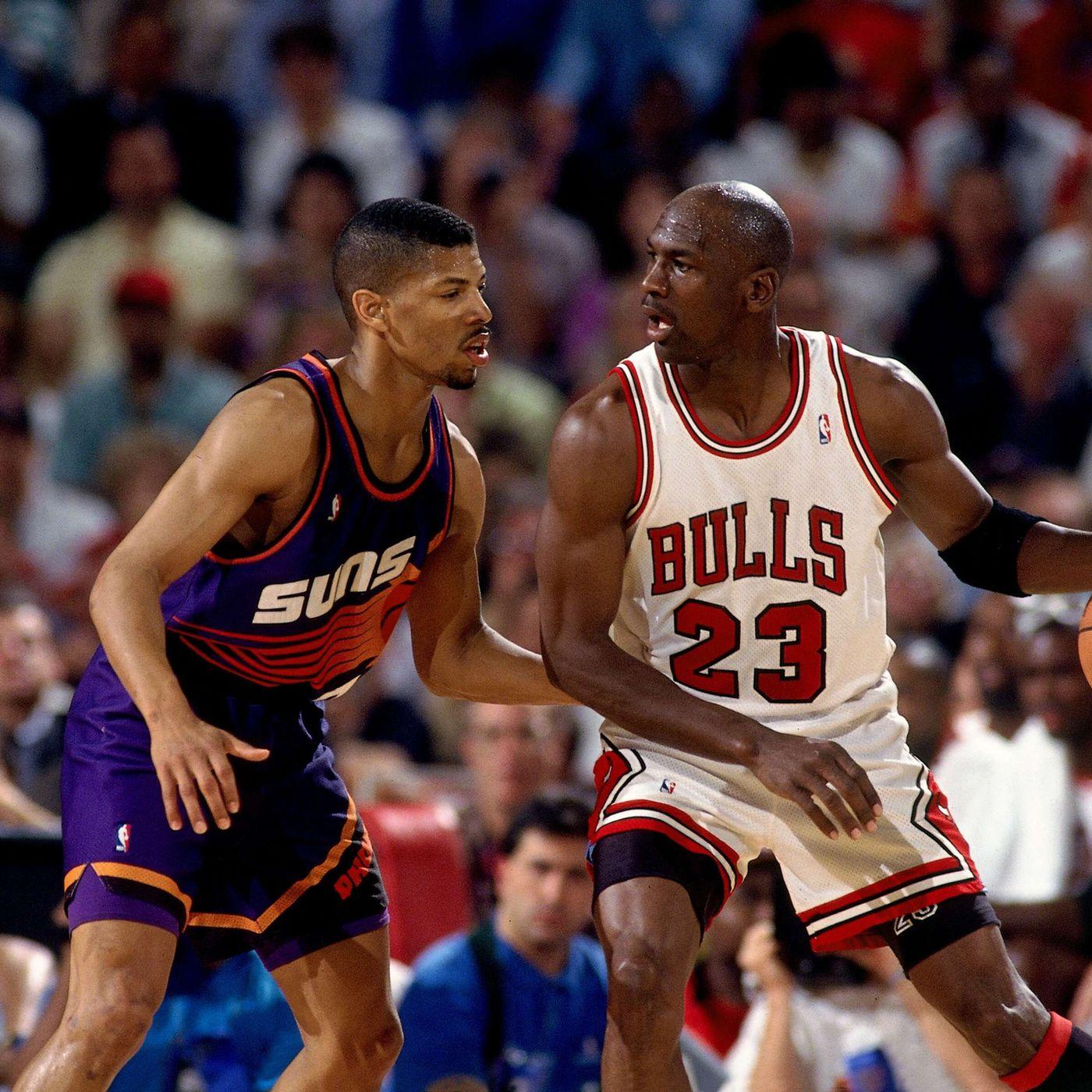 1916a8e7d54 Would Michael Jordan have starred in today s NBA  - SBNation.com