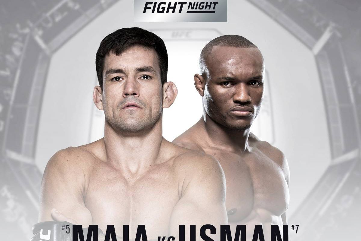 Image result for ufc fight night 129