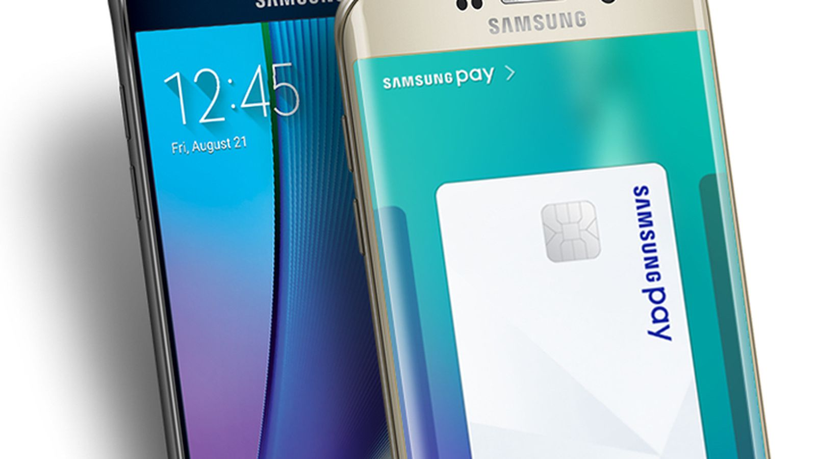 photo image You can now use PayPal to fund Samsung Pay purchases