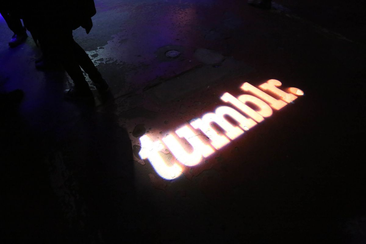 Tumblr Is Already Flagging Innocent Posts As Porn - The Verge-4010