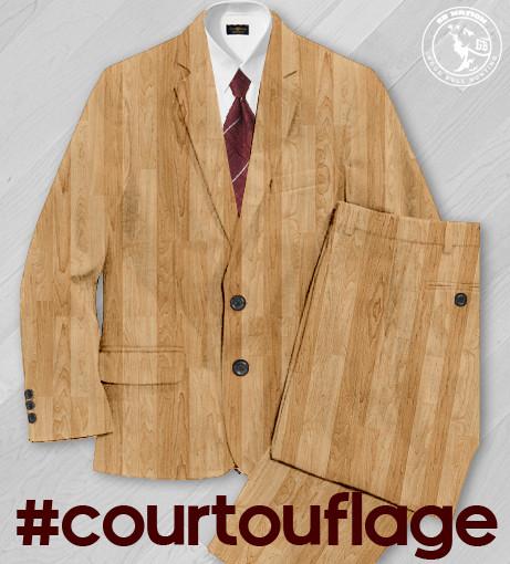 courtouflage