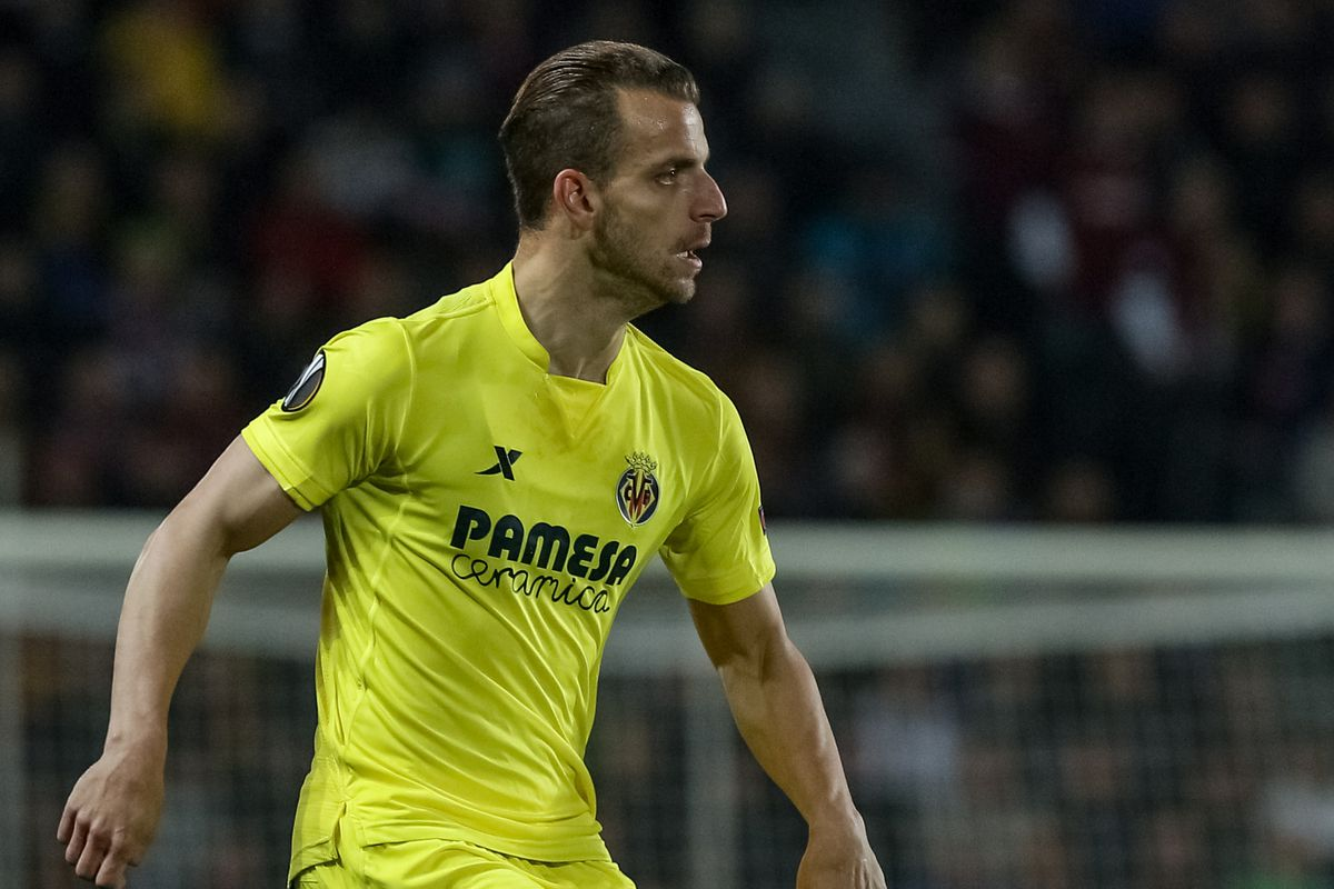 Sparta Prague v Villarreal CF - UEFA Europa League Quarter Final: Second Leg