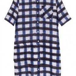 "10 Crosby by Derek Lam tiered shirtdress, <a href=""http://www.spiritualameri.ca/clothing/dresses/tiered-shirt-dress-2853.html"">$379</a> at Spiritual America"