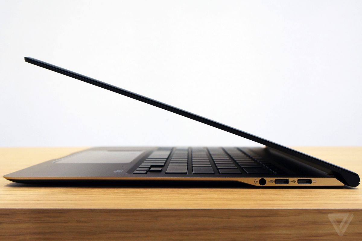 Acer Swift 7 gallery