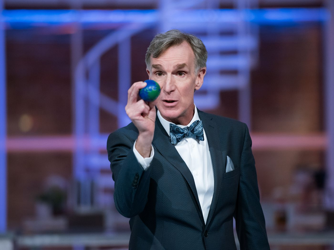 Bill Nye\'s new Netflix show is being torn apart for the same reasons ...