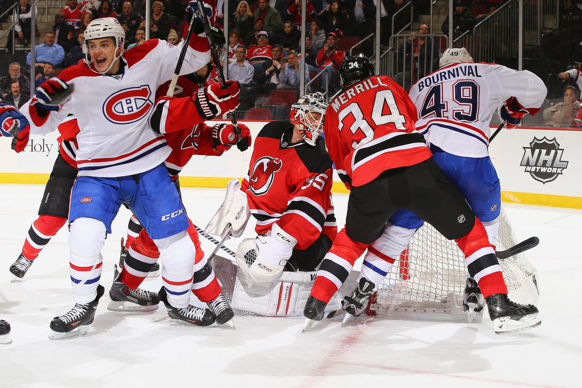 Can the Habs find some offence without this man?