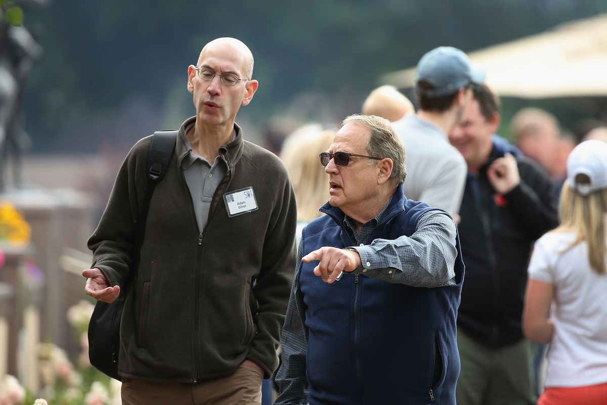 Business Leaders Converge In Sun Valley, Idaho For Allen And Company Annual Meeting