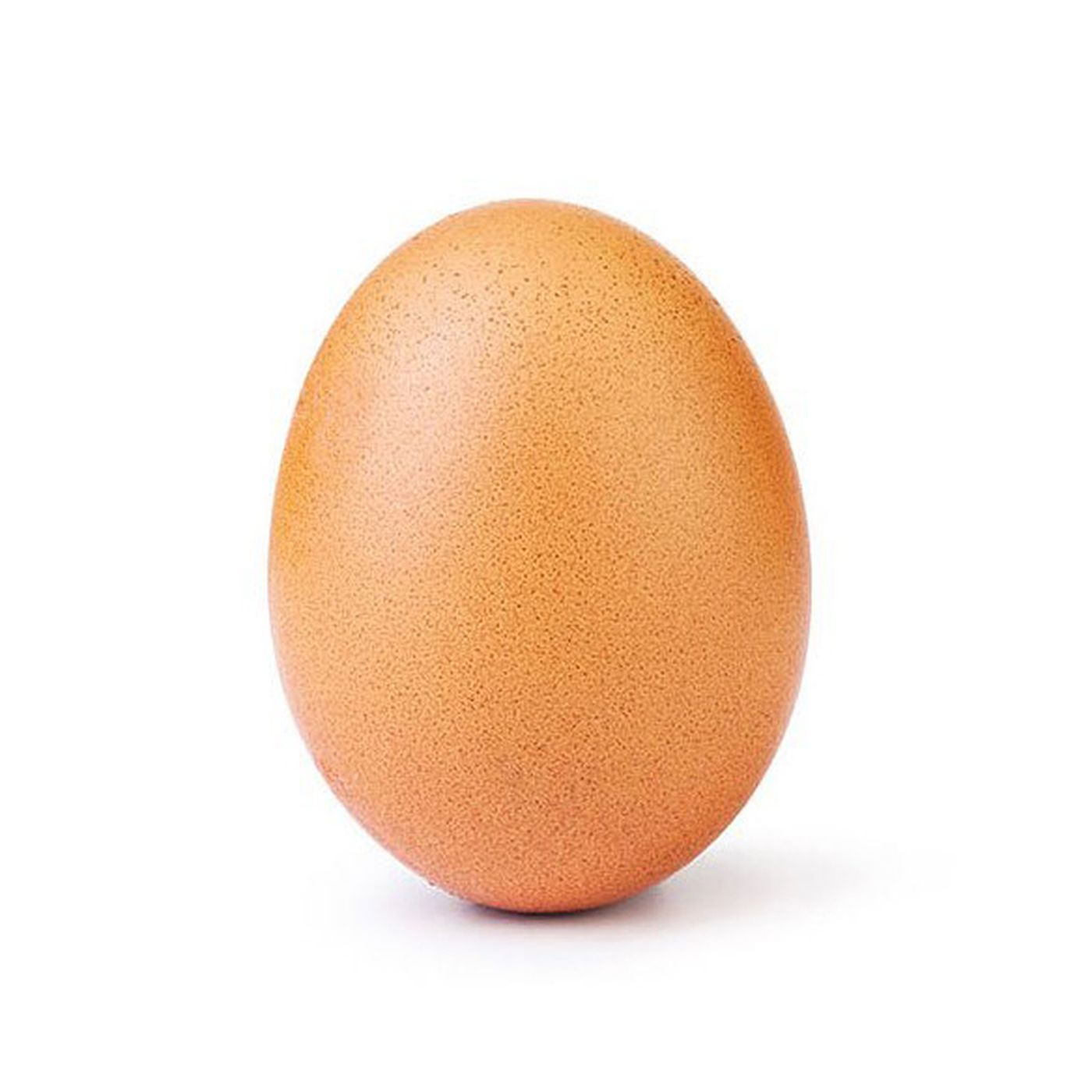 Egg picture beats Kylie Jenner as most-liked Instagram post