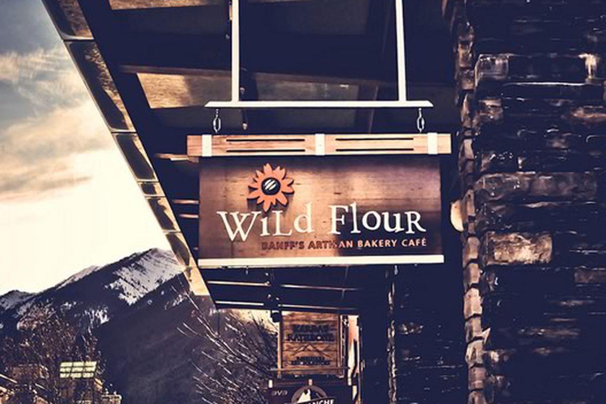 Wild Flour - Banff's Artisan Bakery Cafe,