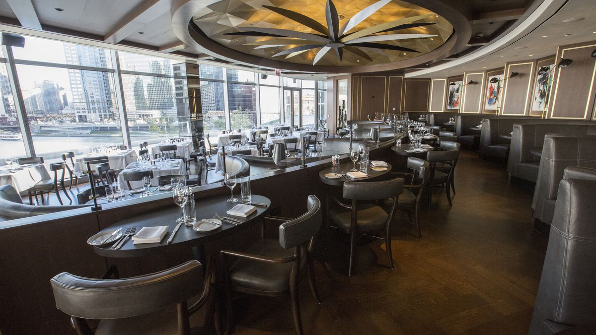 How Gibsons Italia Became Chicago S Most Beautiful New