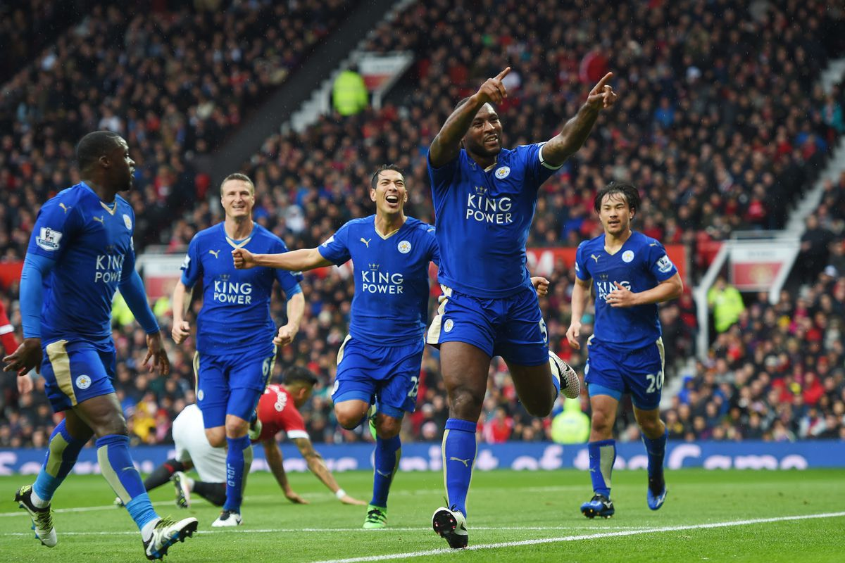 Just because Leicester City have clinched the title does not mean there is nothing left to play for!