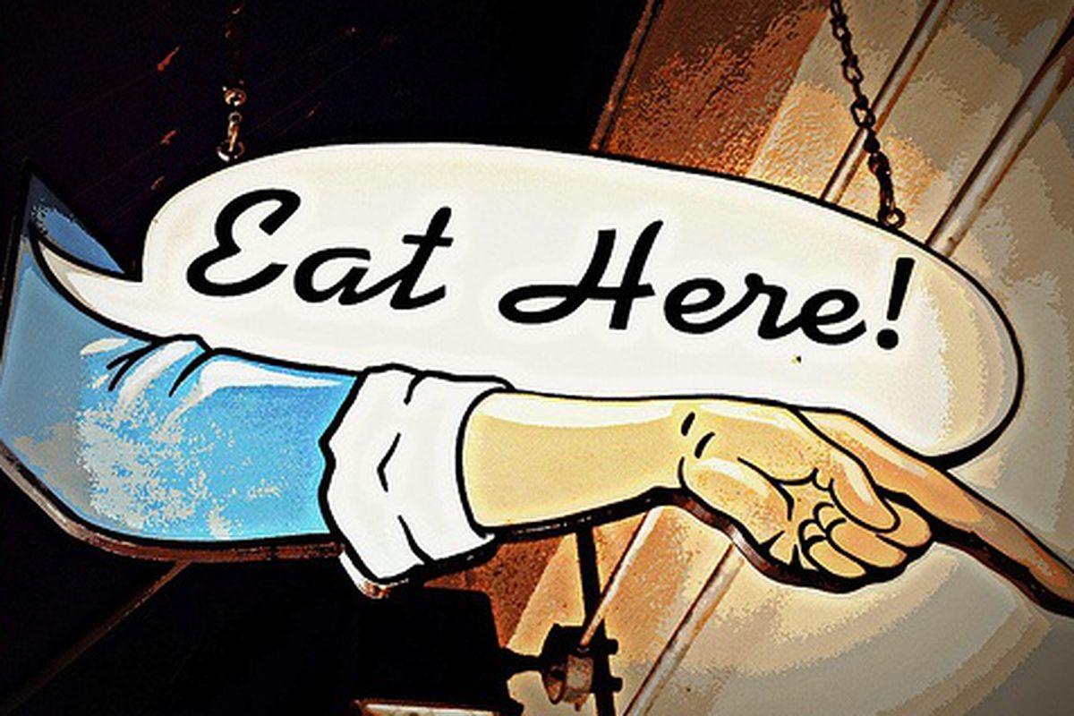 Earl's, Arlington, Virgina.