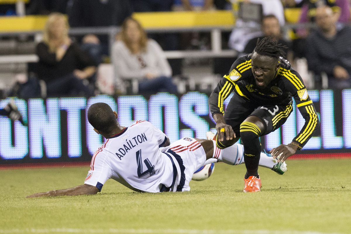 Midwestern rivals will clash twice this week as Columbus and Chicago duel.