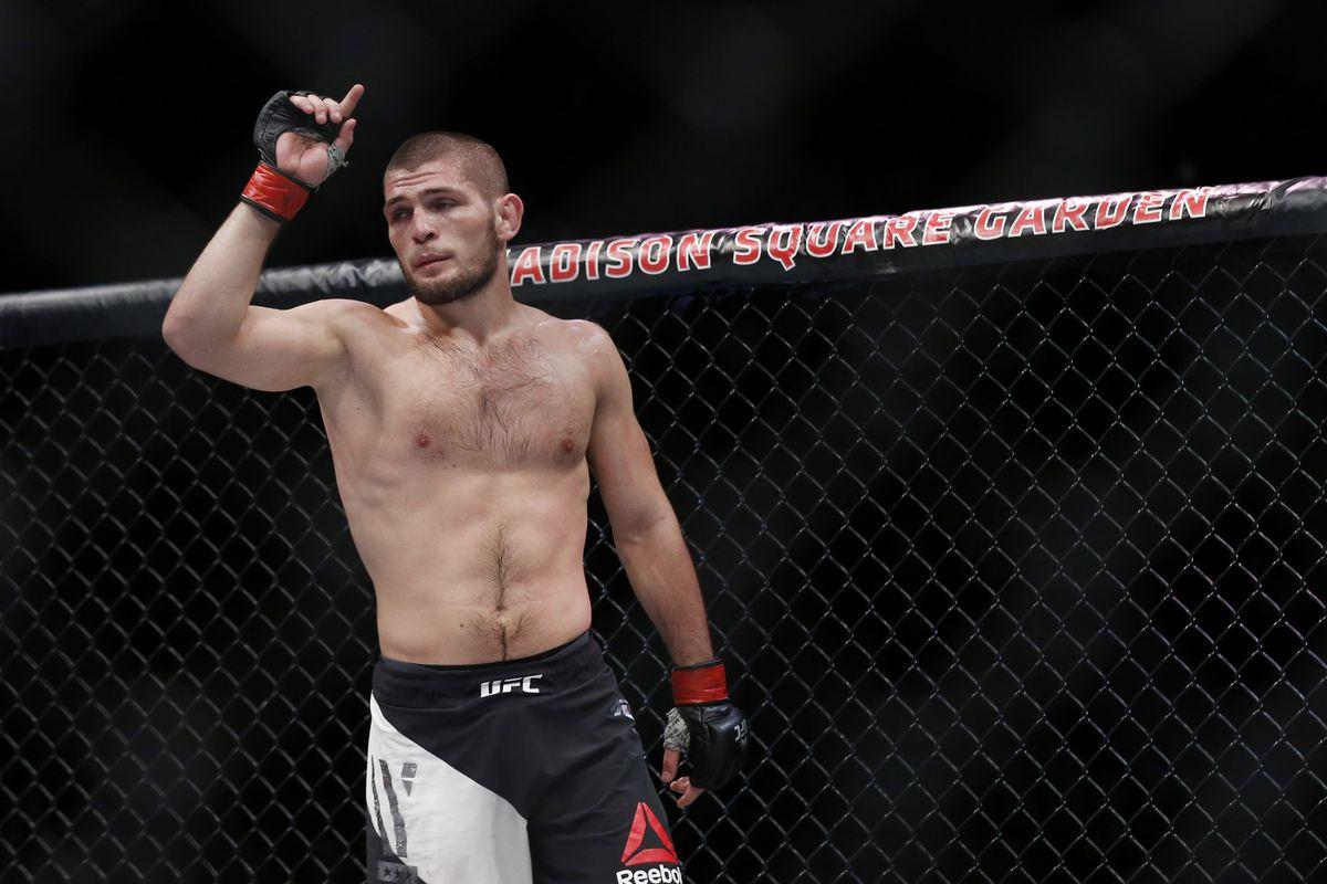 MMA: UFC 205-Nurmagomedov vs Johnson