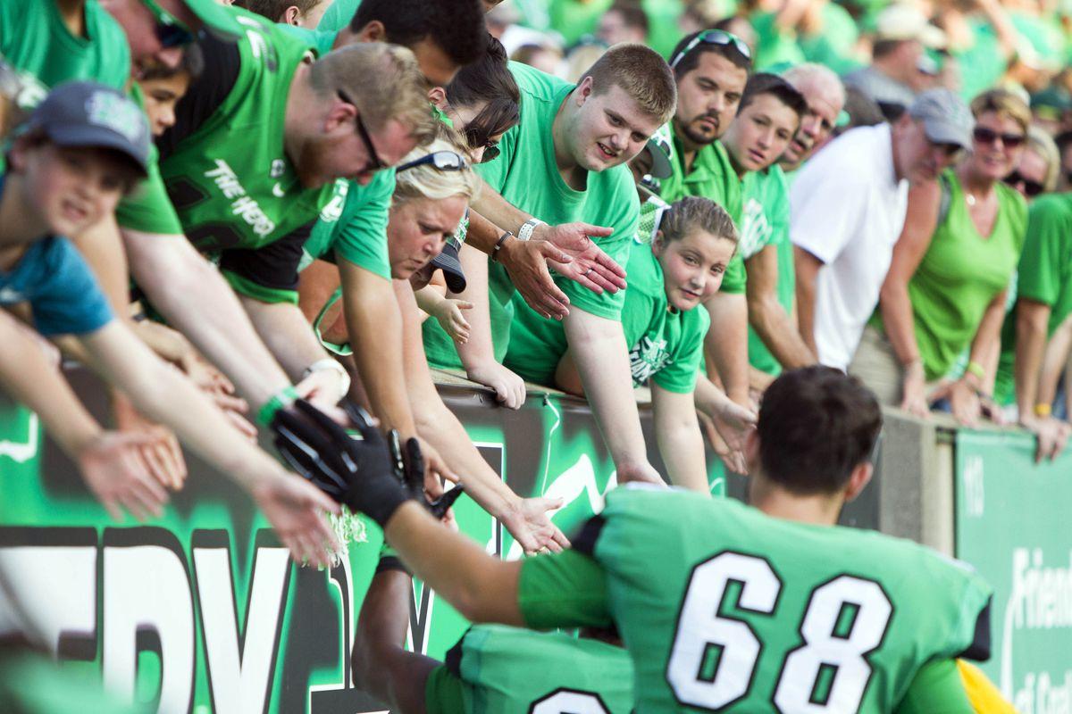 NCAA Football: Purdue at Marshall