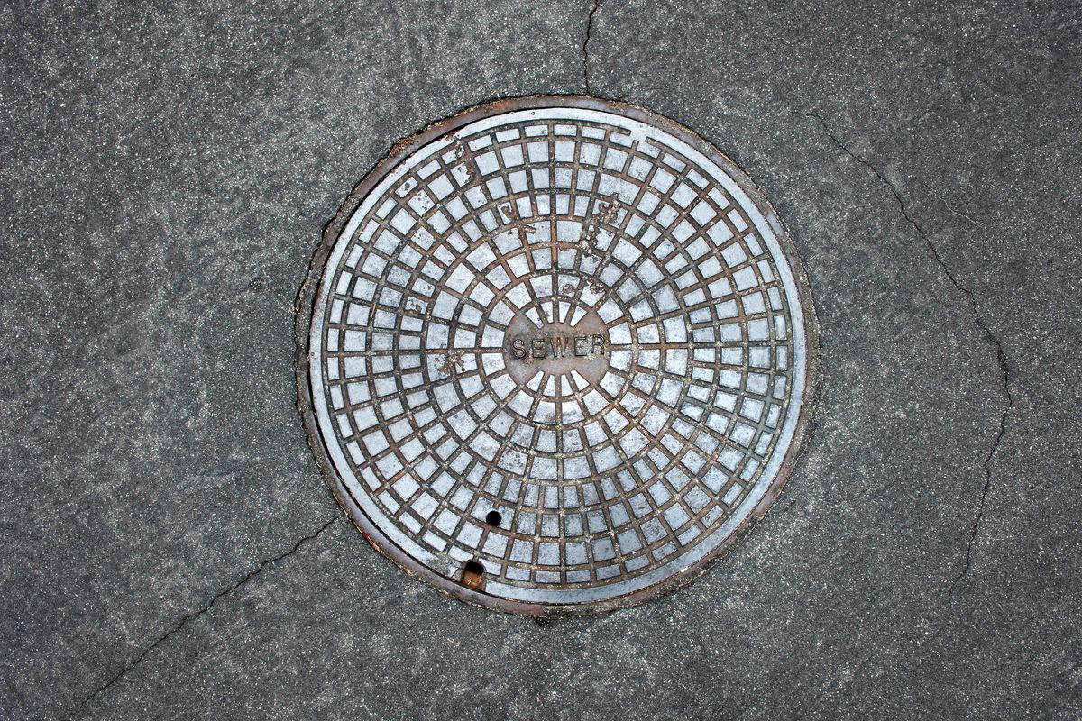 So many manhole covers are stolen in China that one city is