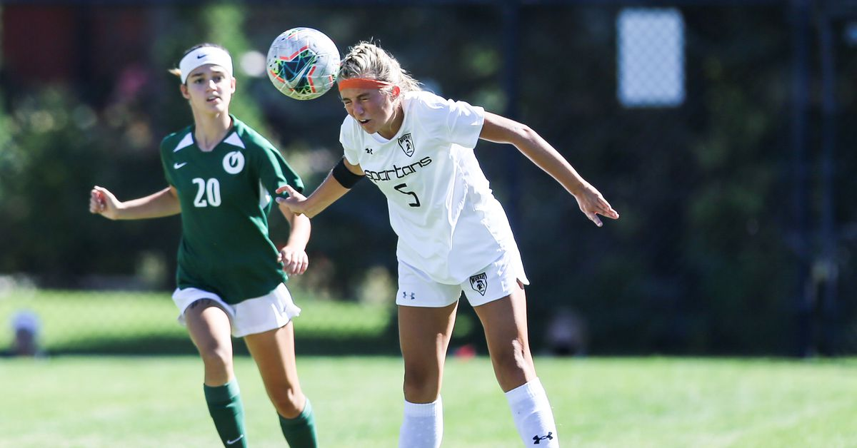 High school girls soccer: Showdown between Murray and Olympus comes down to penalty kicks, where Titans triumph