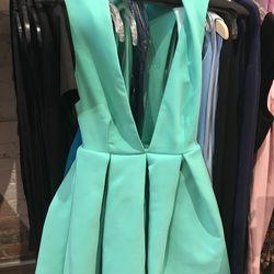 AQ/AQ dress, $90 (was $260)