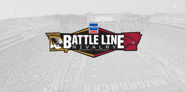 Battle Line Rivalry Logo