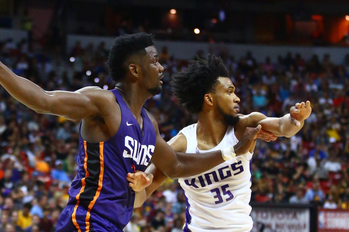 d900cae8d Center of the Phoenix Suns  Preseason games begin tonight! - Bright ...