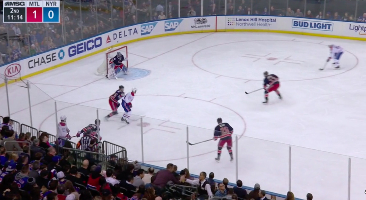 Scouting the Enemy: How the Canadiens can score on Henrik