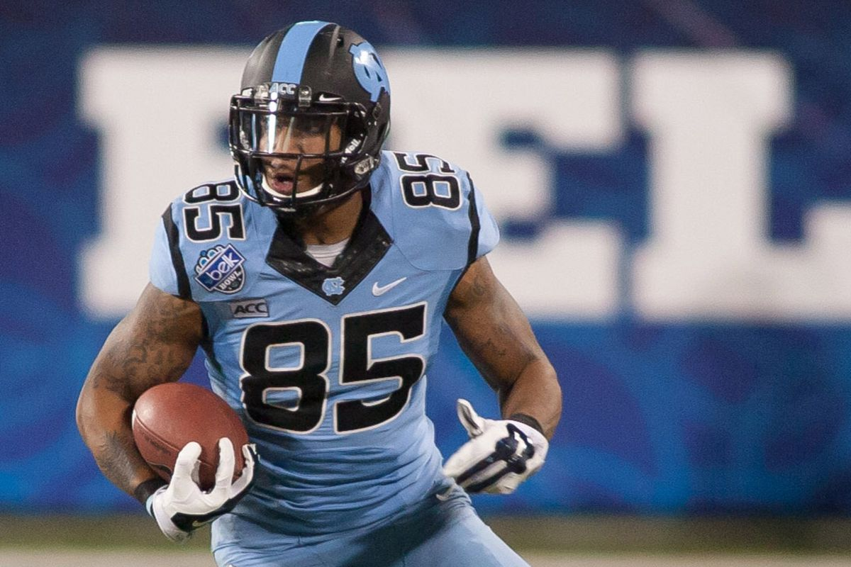 Eric Ebron is an underclassman to watch during this draft season.
