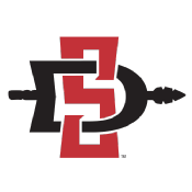 San Diego St Logo