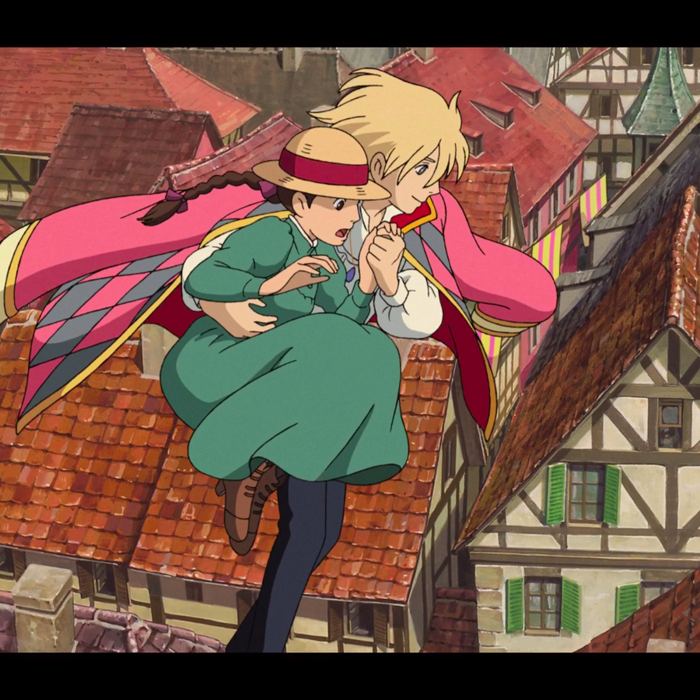 Studio Ghibli Films Are Now Streaming On Hbo Max Here S What To Know Vox